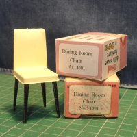 Triang Spot-On Furniture Box