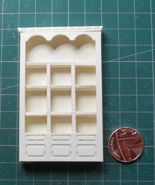 Nano Paper Kit