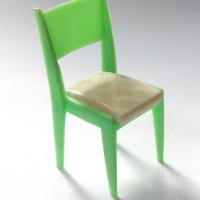 Kleeware Plastic Furniture