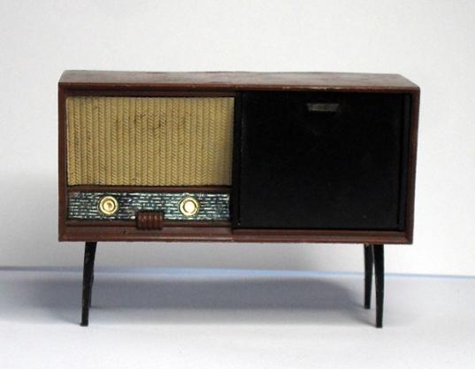 Triang Philips Radiogram [1020]