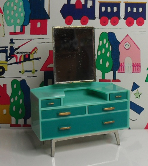 Triang Jenny dressing table
