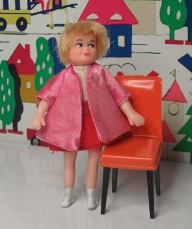 Blonde Jenny JH50