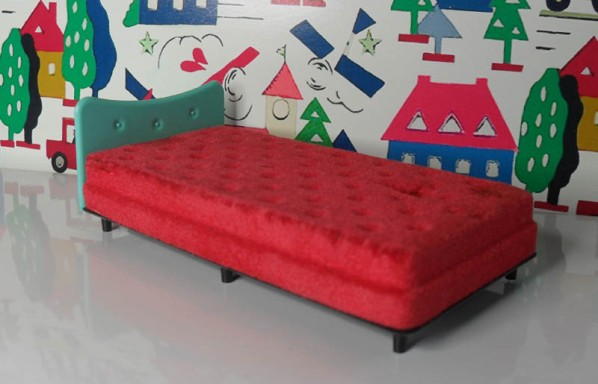 Jenny;s Home Single Bed JH2031
